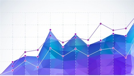 Data Visualization: Your Secret Weapon in Storytelling and Persuasion | Digital Data | Scoop.it