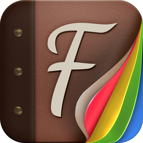 #Flipagram - Turn your #Instagram photos into fun, captivating video slideshows on #iphone #edtech20 #mlearning   divasteppa   Scoop.it