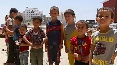 The children of Gaza - video | Compassion and Empathy | Scoop.it