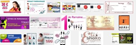 Les parrains | Trucs et astuces du net | Scoop.it