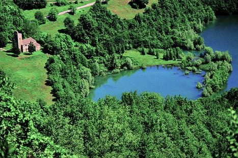 Tra boschi e chiese rupestri dei Monti Sibillini | Le Marche un'altra Italia | Scoop.it