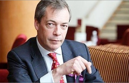 #NigelFarage - #Gold to See Its Biggest Spike in 2012 | Commodities, Resource and Freedom | Scoop.it