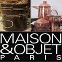 L'artisanat de Tunisie au Salon Maison et Objet du 20 au 24 janvier 2012 à Paris | L'Etablisienne, un atelier pour créer, fabriquer, rénover, personnaliser... | Scoop.it