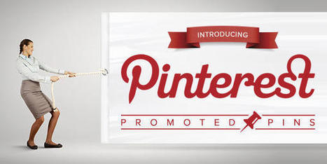 What Potential Does Pinterest Have as an Advertising Platform? | brand influencers social media marketing | Scoop.it