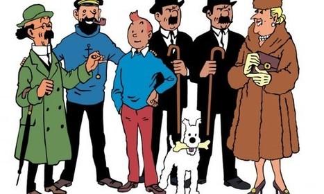 Antiracisme : Tintin encore censuré - 24heuresactu.com | Conflit social - Mouvement social | Scoop.it