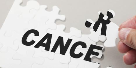 L'innovation en cancérologie: une liste en sus(pens) | Information en santé | Scoop.it
