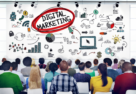 Digital Marketing Is Truly A Valuable Marketing Tool For Today's Business | Marketing Technology & Tools | Scoop.it