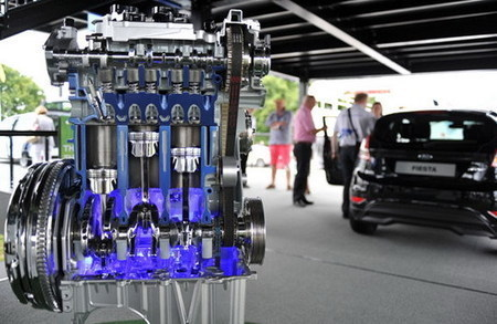 Ford's 1.0-liter EcoBoost - engine Ford Motor Company Review | Best Car In The World | Scoop.it