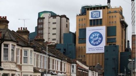 EU referendum: Tate & Lyle Sugars joins campaign to leave EU - BBC News | Welfare, Disability, Politics and People's Right's | Scoop.it