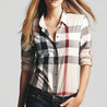 Burberry Shirts mens and  womens