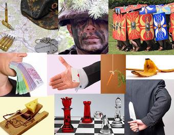Buenhabit: Hay tácticas y tácticas (II parte) | Orientar | Scoop.it