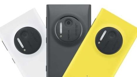 Nokia Lumia 1020 presentato ufficialmente in Italia, in vendita dal 10 settembre a 699€! (Agg. x1 – Comunicato stampa) | Italy loves WP8 | Scoop.it