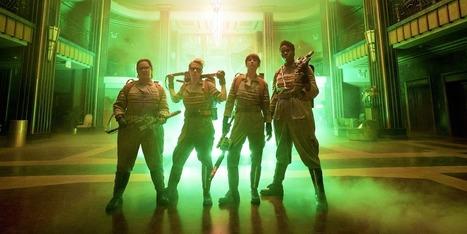 Une expérience en réalité virtuelle pour la sortie US de Ghostbusters | The rabbit hole | Communication transmédia | Scoop.it