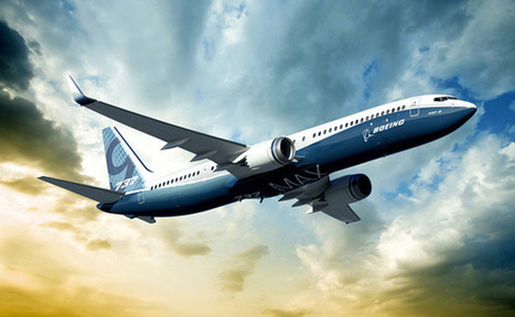 Boeing Keeps MAX Upgrades On Short Leash | Boeing Commercial Airplanes | Scoop.it