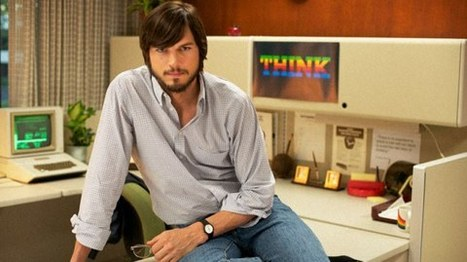 jOBS film su Steve Jobs con Ashton Kutcher | JIMIPARADISE! | Scoop.it