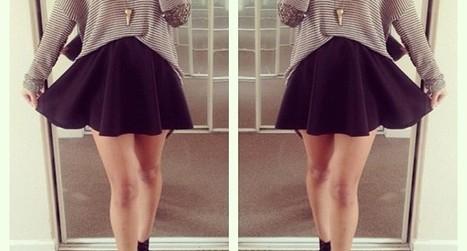 Trends short skirt - Part 8 | womensmax | Scoop.it