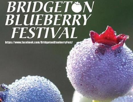 """Blueberries, beer and bees to abound this week 