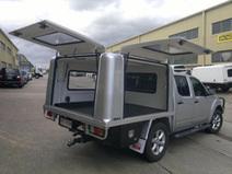 Canopies | 4WD Canopies | Canopies Melbourne | 4WD Canopy | 4WD Canopy Melbourne - TJM Dandenong | TJM Dandenong | Scoop.it