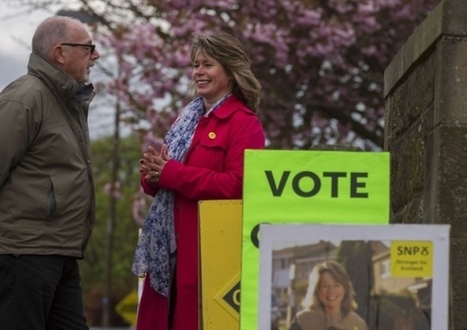 SNP prepare for tough by-election in Thomson's seat - Scotsman | My Scotland | Scoop.it