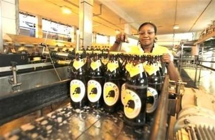 Le cabinet conseil McKinsey s'offre un nouveau contrat au Kenya - Ecofin | Consulting | Scoop.it