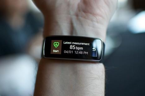 Wearable Tech: a $50bln market | Big Data & Digital Marketing | Scoop.it
