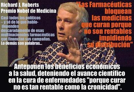"""Josep Pàmies: """"la mafia jurídico-farmaceútica nos ataca""""   Política & Rock'n'Roll   Scoop.it"""
