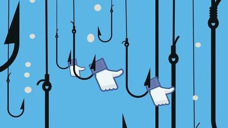 Facebook va lutter contre le clickbait - Blog du Modérateur | Web Communication | Scoop.it