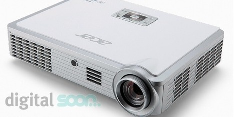 Acer K335 Projector – Obtain the Complete Features | Digital Soon | Scoop.it