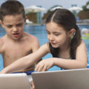 Can Kids Become 'Addicted' to iPads? | Children Learning with ipads in primary schools | Scoop.it