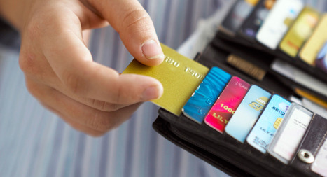 What Are Credit Card Types   Malaysia Finance   Scoop.it