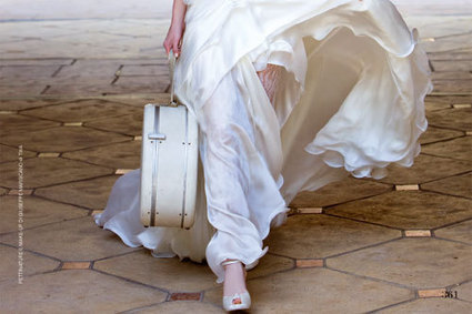 Giorgio Iachini - Bride & Ceremony Shoes | Le Marche & Fashion | Scoop.it