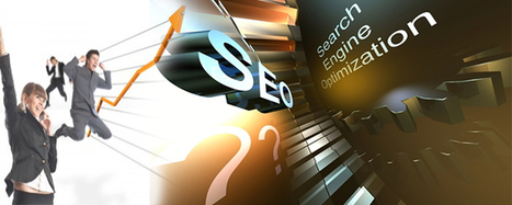 SEO Services -How can Online Marketing Be Beneficial? | Hicon | Scoop.it
