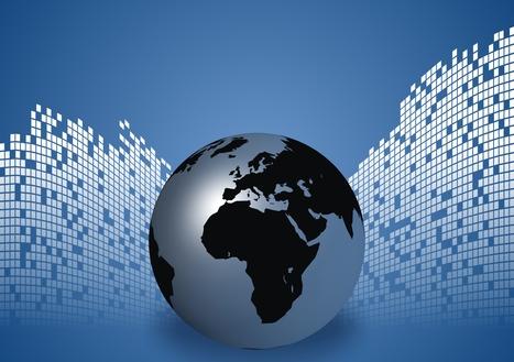 """""""Le digital révolutionne le marketing et augmente le QI de l'entreprise""""   Web Marketing Magazine   Scoop.it"""