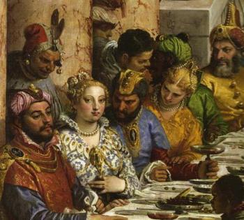 Festins et cuisine de la Renaissance | GenealoNet | Scoop.it