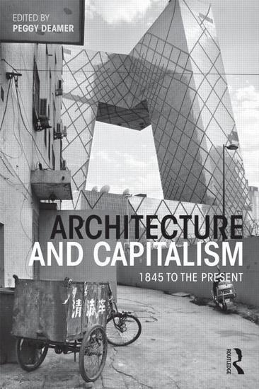[Slavoj Zizek] ARCHITECTURE or CAPITALISM / ARCHITECTURE and CAPITALISM   The Architecture of the City   Scoop.it