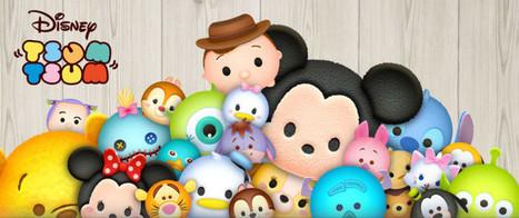 LINE: Disney Tsum Tsum Hack - Unlimited Rubies and Coins/Gold | HacksPix | Scoop.it