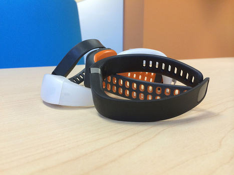 Want A Neat Overview Of What's Going On In Wearables? | mHealth- Advances, Knowledge and Patient Engagement | Scoop.it