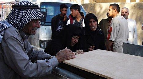 Sunni Awakening Members Die in Explosion in Iraq   Coveting Freedom   Scoop.it