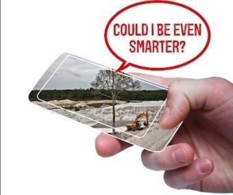 Samsung et Apple ciblées par une action de guerilla digitale   La Revue Webmarketing   Scoop.it
