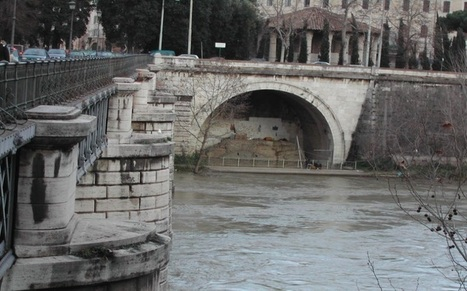 Os romanos eram limpinhos, limpinhos... | Historia e Tecnologia | Scoop.it