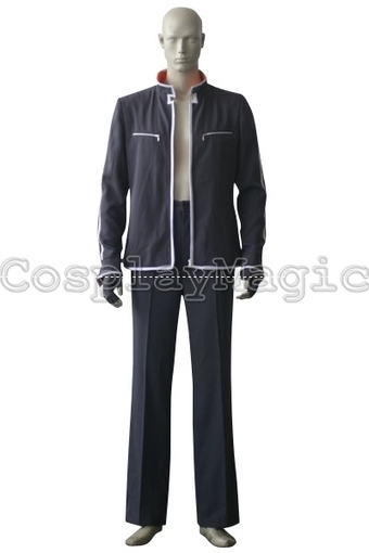 Air Gear Cosplay Costume   News   Scoop.it