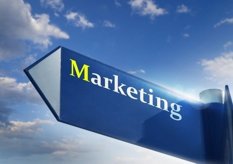 Top Eight Small Business Marketing Tips | how to improve online retail business? | Scoop.it