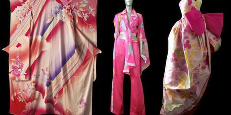 """Le très japonais """"empire des couleurs"""" de Léonard se dévoile à Mulhouse   De quelle couleur êtes-vous?  What color are you?   Scoop.it"""