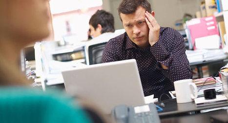 401(k) Fees Are Robbing You Blind - DailyFinance | Re-Engineering the 401(k) Plan | Scoop.it