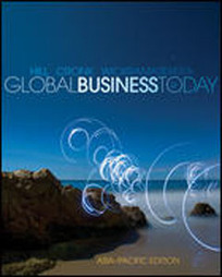 Test Bank For » Test Bank for Global Business Today, 2nd Australian Edition : Hill Download | Management Test Bank | Scoop.it