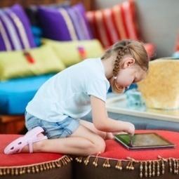 Tablets transformam a vida de autistas e de seus familiares | Sites Educativos - Recursos Educativos Abertos | Scoop.it