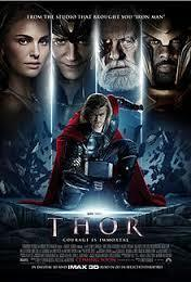 Thor | Frases de Filmes | Scoop.it