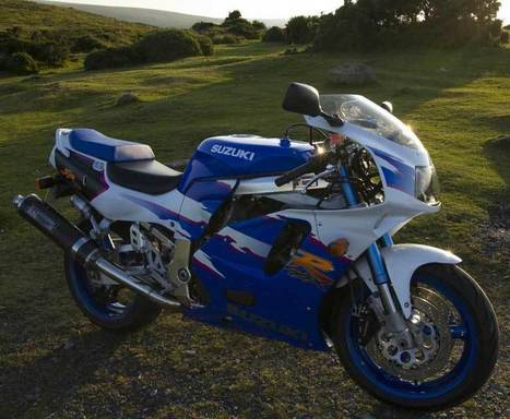 Homologation specials worth investment | The Motorcycle Broker | Classic motorcycles the best kept tax free, and most fun, investment secret. | Scoop.it
