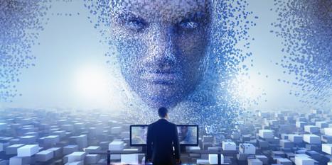 L'immortalité numérique, le «délire» des transhumanistes ? | Digital Marketing & E-business | Scoop.it