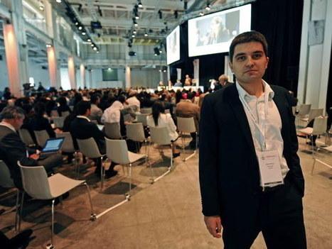 Le créateur de la start-up lyonnaise NovaNano remporte le World Entrepreneurship Crowd's Den | Crowdfunding - MIPISE | Scoop.it